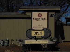 Graton Ridge 8