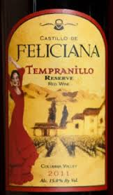 The Tempranillo is my favorite.